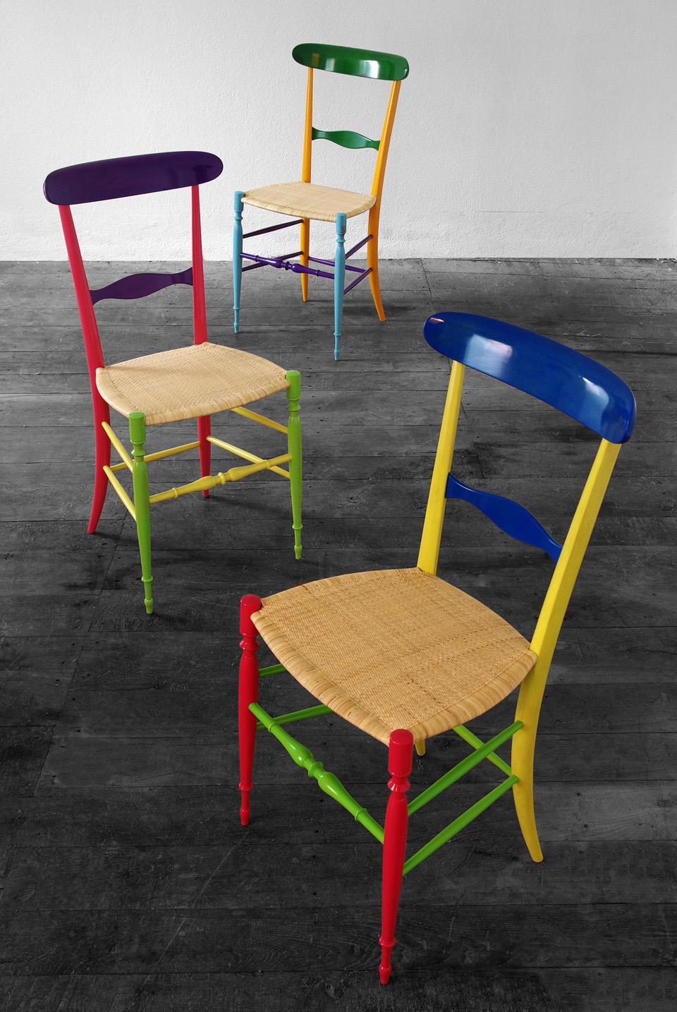 Emejing Sedie Design Famose Contemporary - dairiakymber.com ...