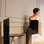 sedia chair silla design magica bizarline plexiglas