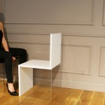 sedia chair silla design magica bizarline plexiglas