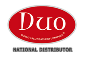 logo duo all weather pure giulia collection outdoor