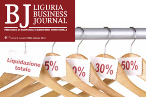 liguria business journal liguria