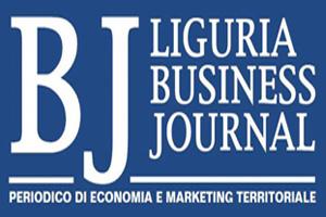 liguria business journal liguria logo