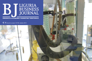 liguria business journal genova